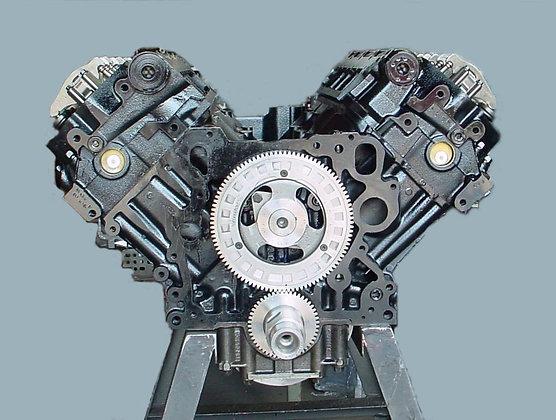 7.3 Liter PowerStroke Bare Longblock Engine