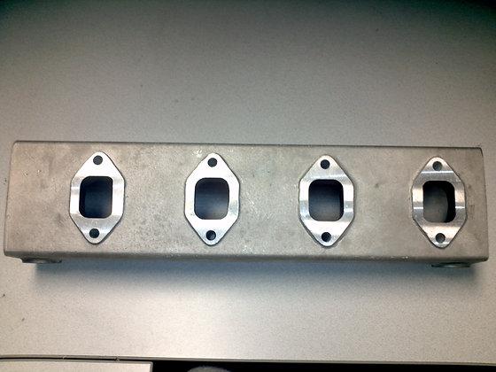 3208 Aluminum Exhaust Manifold