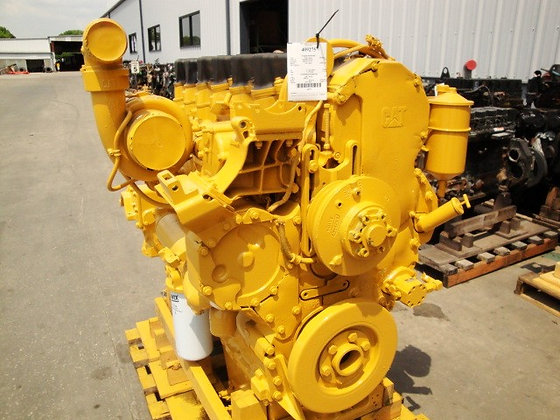 Used 3406 Caterpillar Engines 866-506-7278
