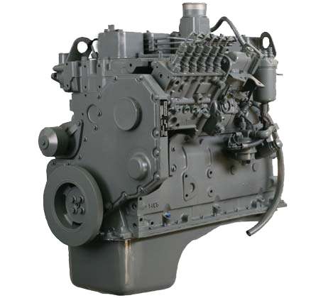 86-90 BlueBird CPL 600 Drop-in Engine 180HP