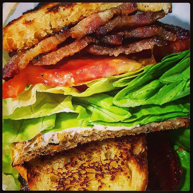Candied Bacon. Enough said.