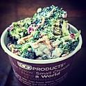 Farmhouse Broccoli Salad