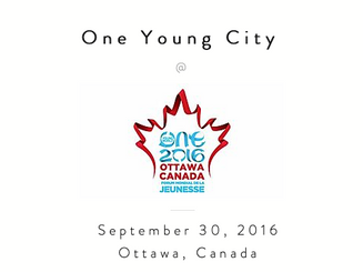 One Young World - One Young City