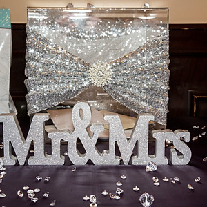D'Marco Wedding