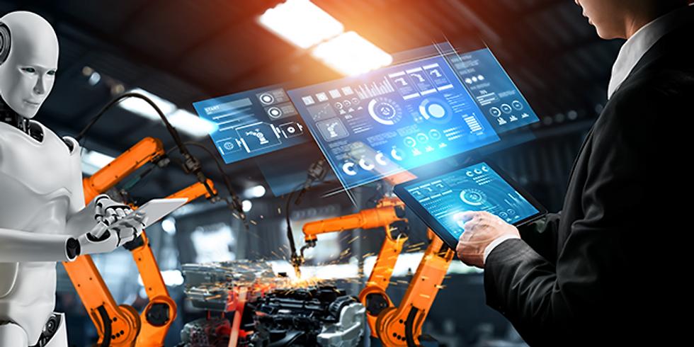 產業AI論壇:智慧製造主題