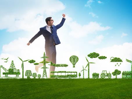 全球各國陸續推動「碳中和」目標!企業會受哪些影響?如何突破能源管理舊思維。