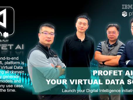 【法思諾論壇】杰倫智能(Profet AI )實現1週 AI 落地 助製造商攻入全球 大幅提升品質與製程能力
