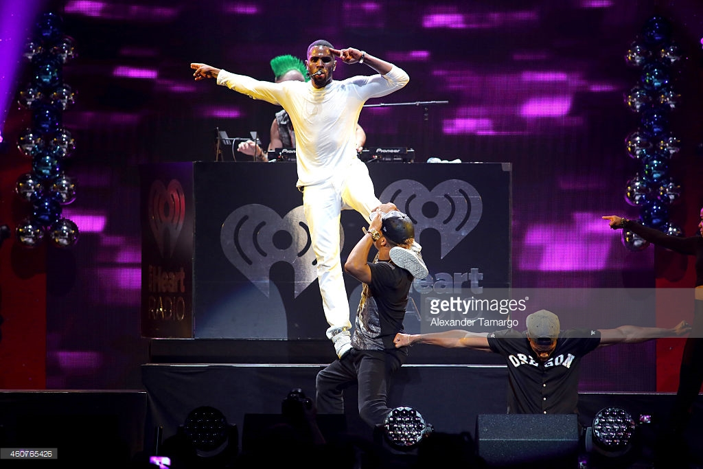 IHeart Performance