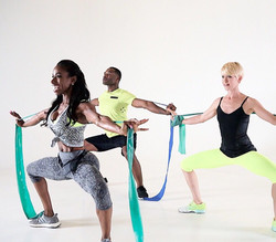 JJ Dancer Workout Channel