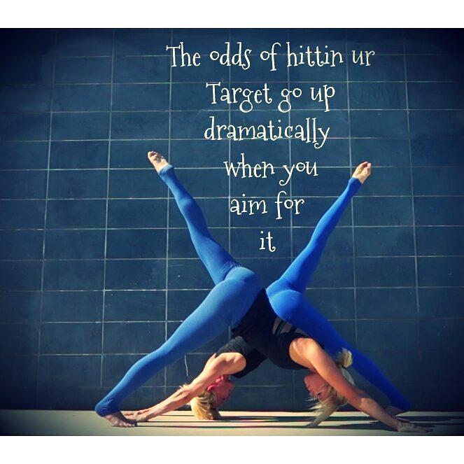 Yoga, Stretch, Dance