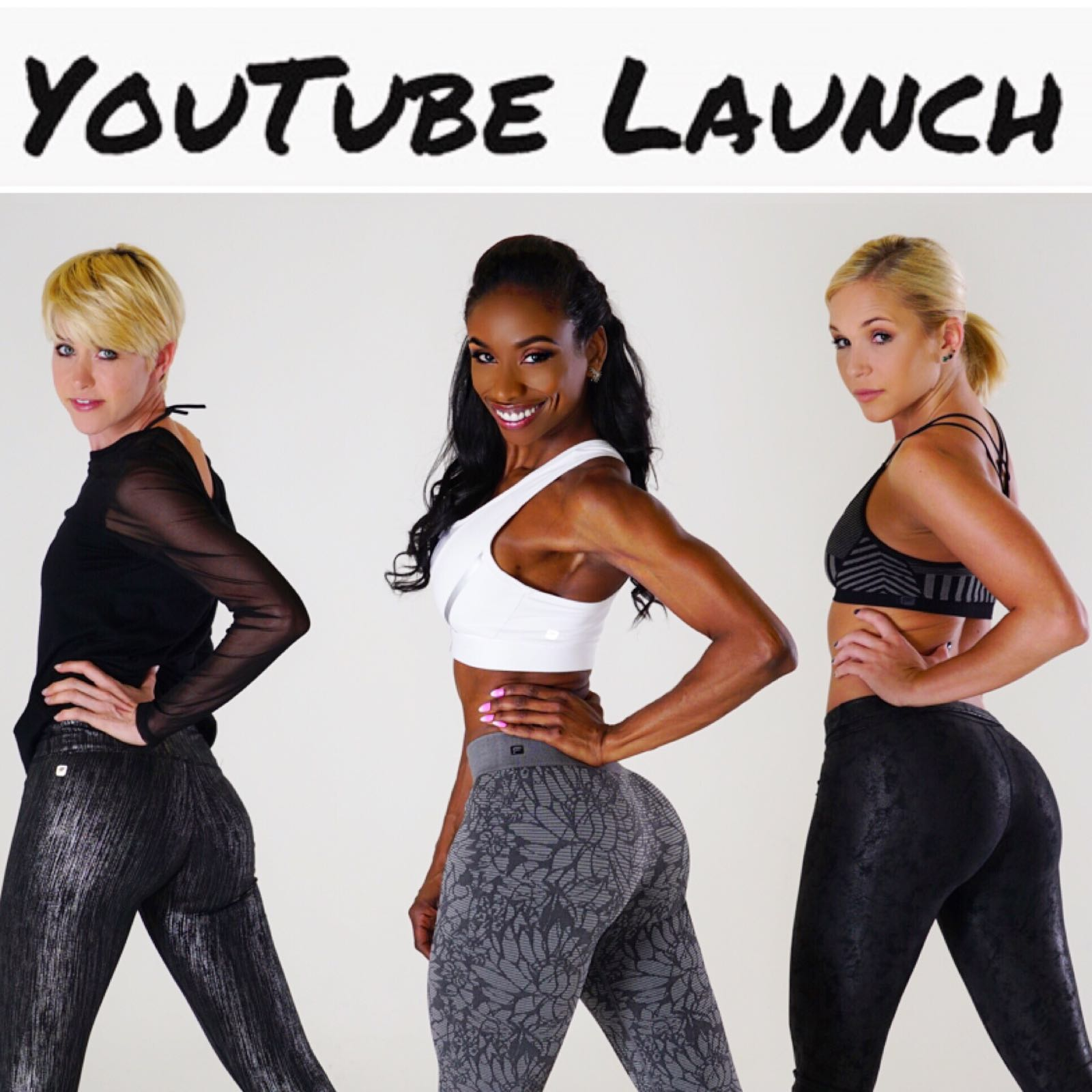 Youtube Launch