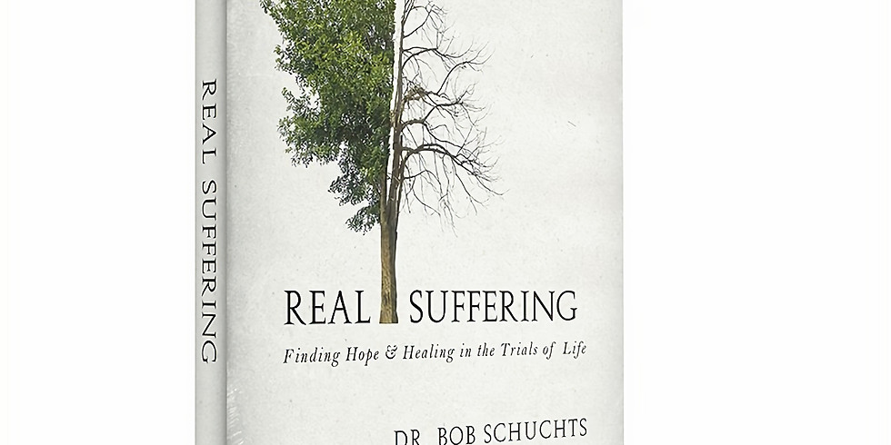 Real Suffering