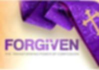 Forgiven the transforming power of confe