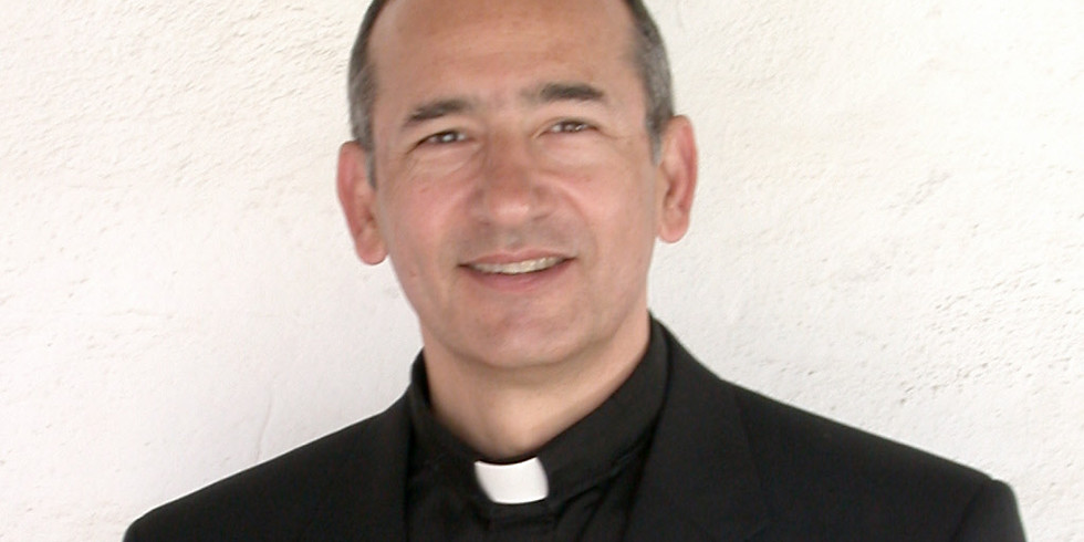Join the Discussion with Father Dave Leon