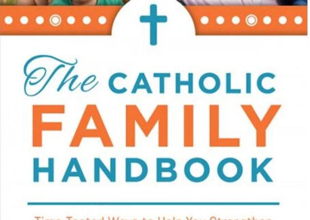 catholic family handbook