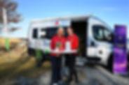 Fästingar-tbe-vaccin-vaccinationsbuss