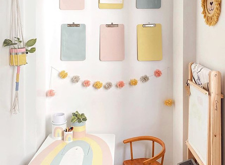 Ideas DIY para decorar en casa