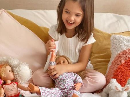 Emociones infantiles en épocas de Coronavirus