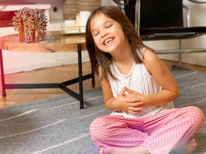 Mindfulness para chicos
