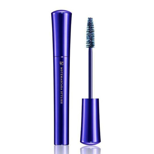 1dd141eda62 A navy mascara that boosts length and volume. It removes easily with warm  water, while the navy color will highlight the natural sparkle to your eye