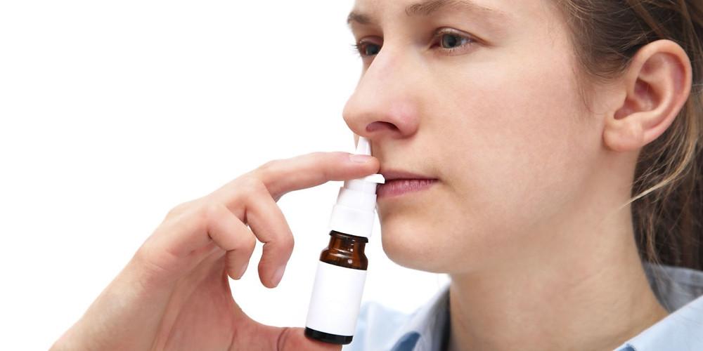 Tratamiento congestión nasal