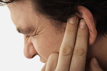 otitis dolor infeccion oído castellon valencia