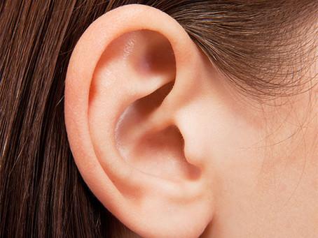 Patología del oído externo.