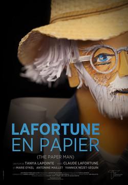 Sur vos écrans : hommage à Claude Lafortune sur ICI ARTV