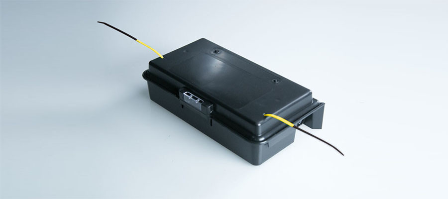 VM Products EZ Snap Mouse Trap