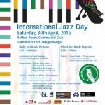 International Jazz Day Big Hit
