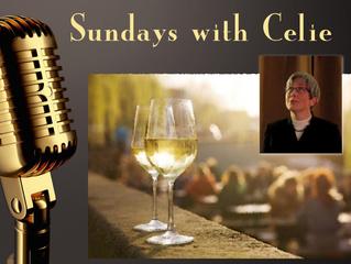 """April 10 - First of """"Sundays with Celie"""" at Beliveau Estate"""