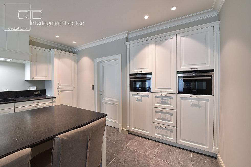 Landelijk decoratie keuken - Moderne interieurarchitectuur ...