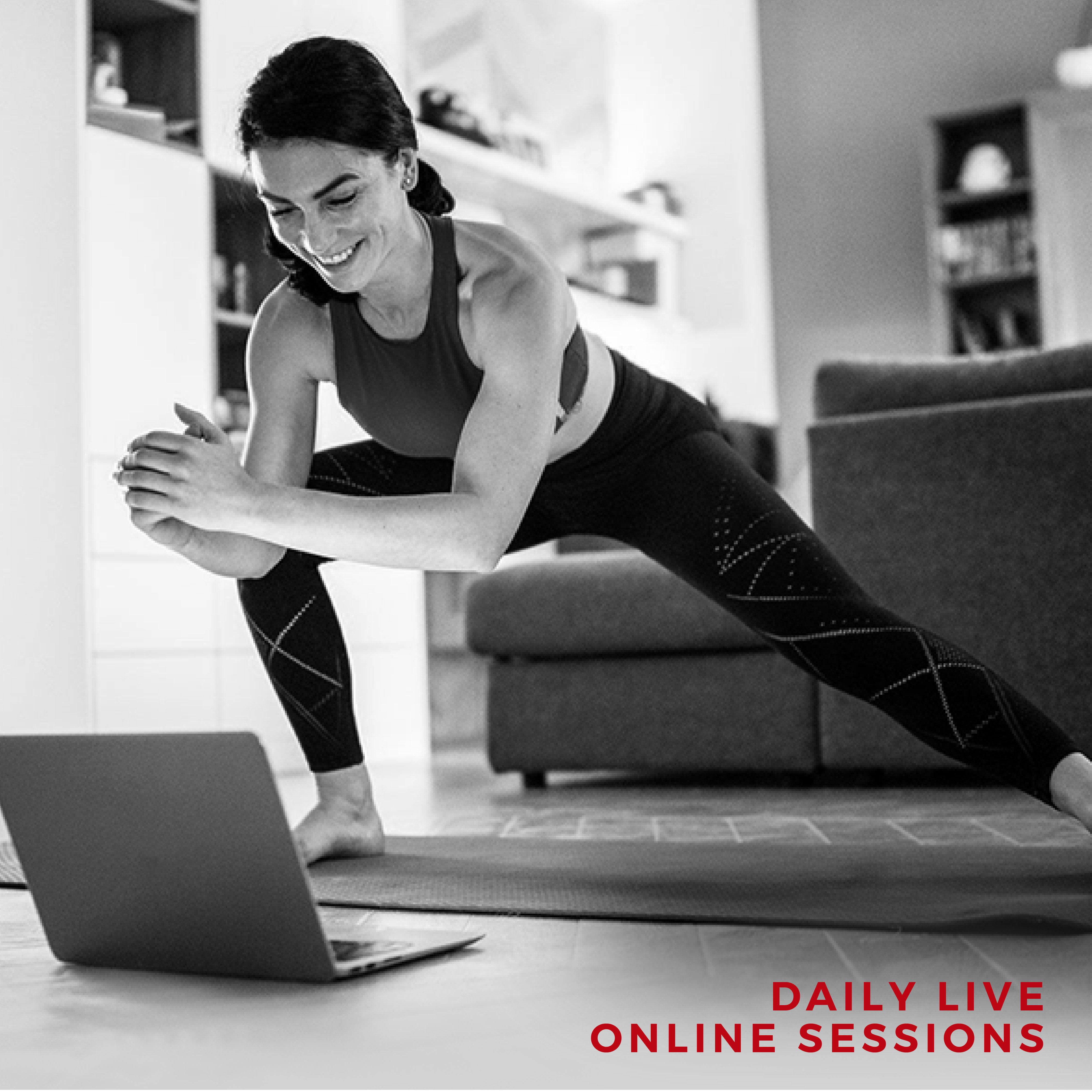Discovery Session - Xpress Barre
