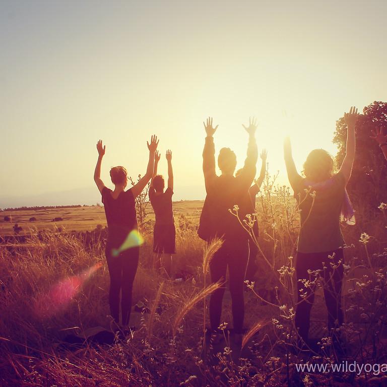 Liberate Your Spirit, Manifest Your Dreams | 7 Days | Big Island, Hawaii