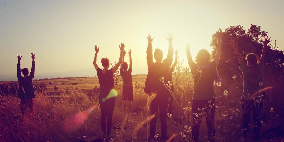 Liberate Your Spirit, Manifest Your Dreams   7 Days   Big Island, Hawaii
