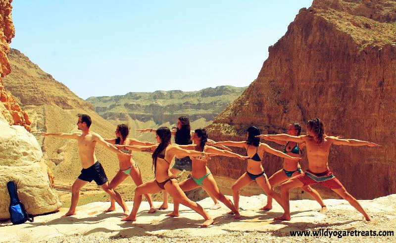 practice a yogic lifestyle...