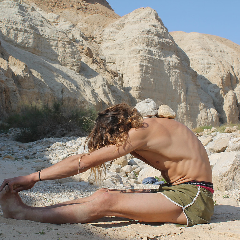 Free Pre-Retreat Course; Introduction to Yoga