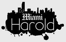 DJ MIAMI HAROLD