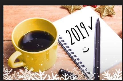 Yeni Yılda Yeni Bir Sayfa Açmaya Hazır mısınız?