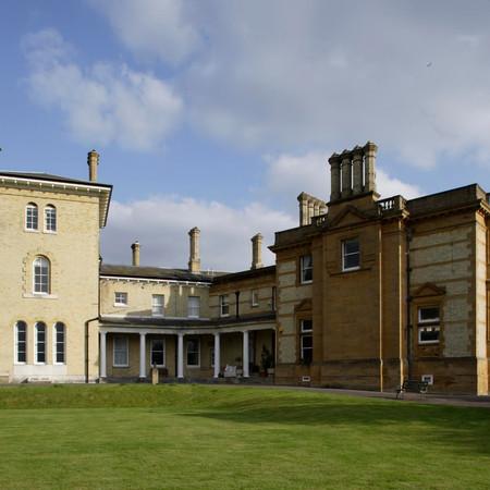 Haydon Hill House