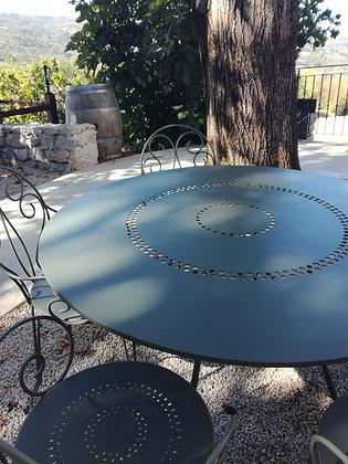 Table Propolis ronde