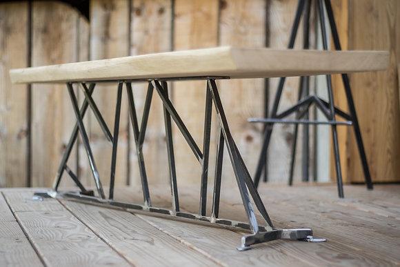 Table basse réctangulaire