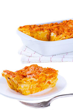 Vegetarian Butternut Squash Lasagna