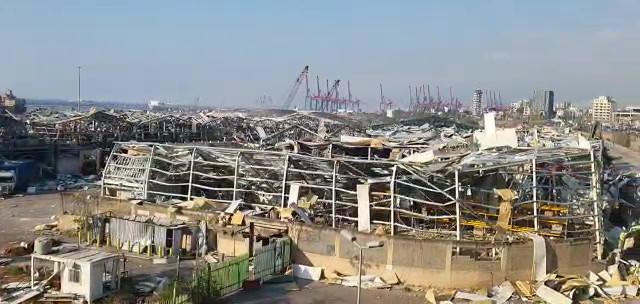 5 august destruction