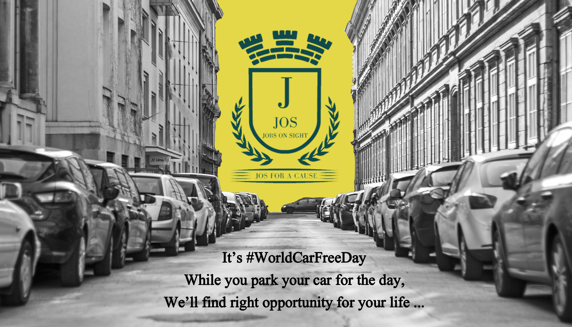 Worldcarfreeday