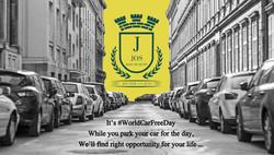Worldcarfreeday