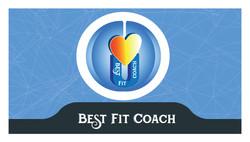 Best Fit Coach Card