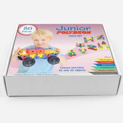 Junior Polydron