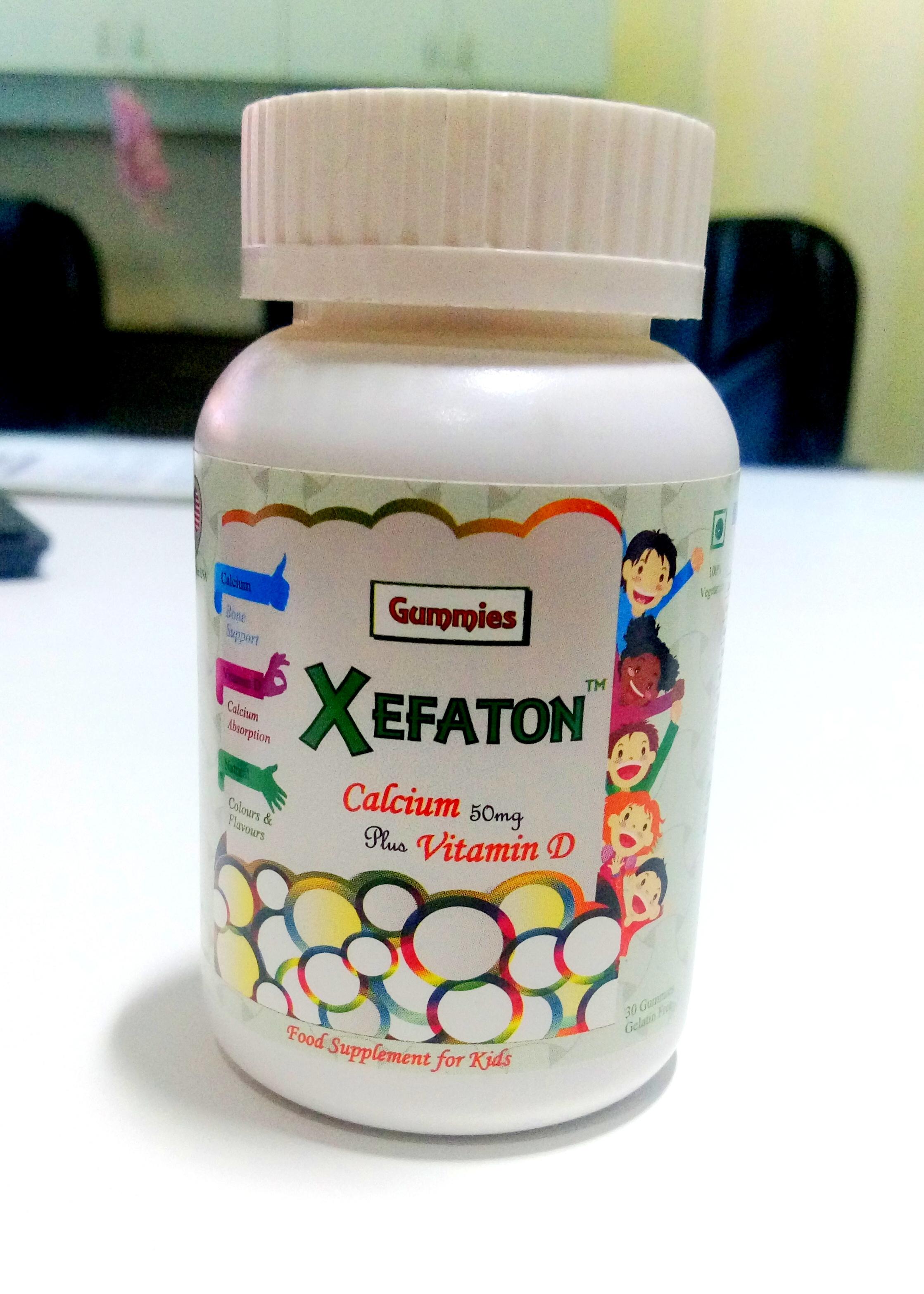 Xefaton