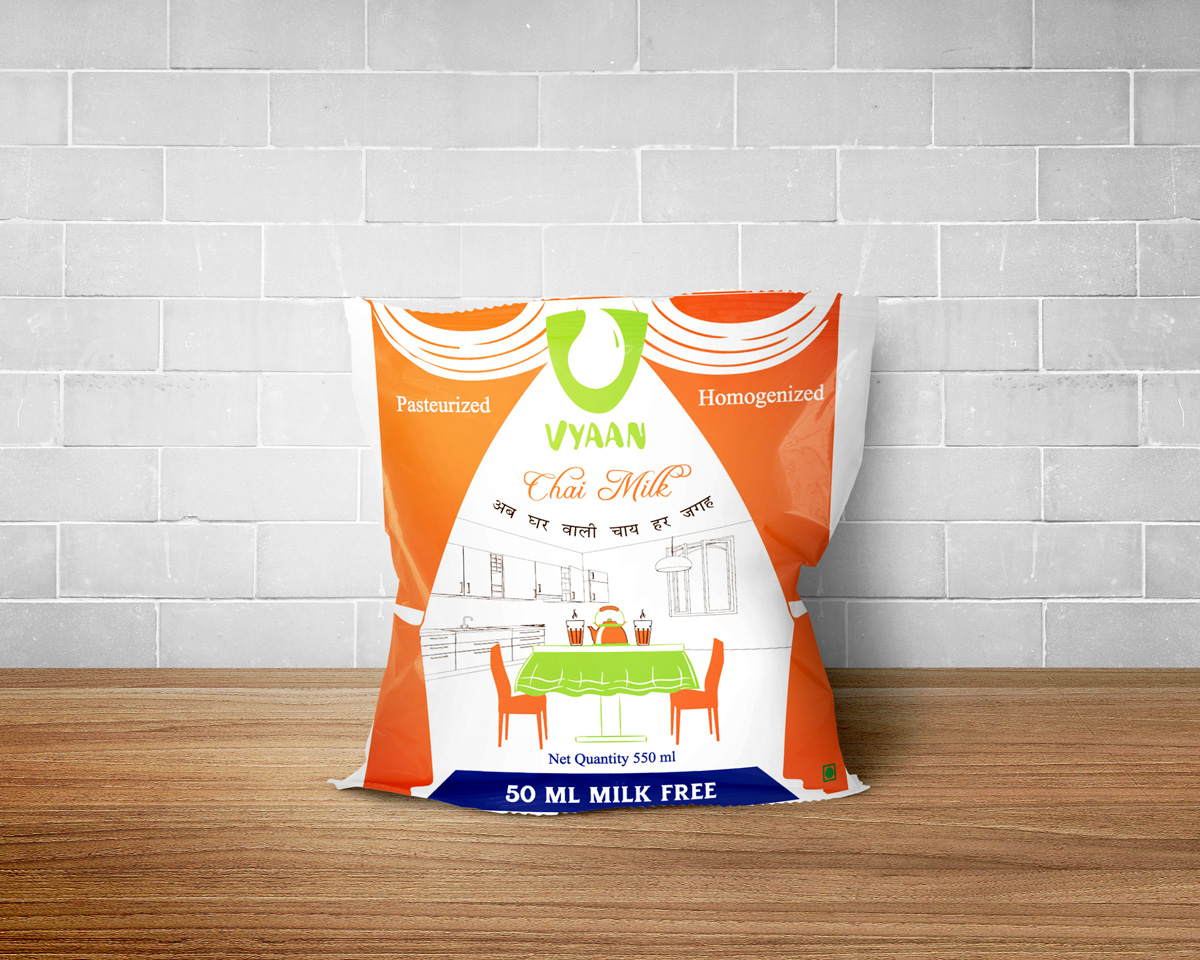 Vyaan Packaging